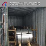 Bobine d'acier galvanisé prélaqué/Couleur en acier recouvert de bobine bobine/PPGI