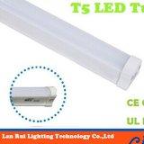 Geïntegreerdeo 15W LED T5 Tube Aluminium en PC Cover