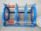 Tubo de plástico soldadora