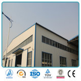 China las gebildetes helles Stahlkonstruktion-Lager für Verkauf