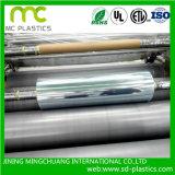 5-Сверните каландрированную нормальную пленку PVC ясности
