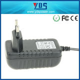 12V 400mA EU Wall Plug Adapter