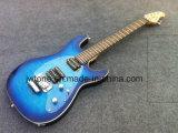 Guitare électrique piquée d'Oip de musique de Tremolo de Floydrose de dessus d'érable