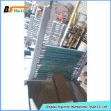 Máquina de fabricación de la esquina del cartón de papel automático de la paleta para protector