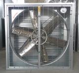 De geslingerde Ventilator van de Uitlaat van de Hamer van de Daling