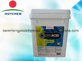 ナトリウム重硫酸塩pHの引乾燥した酸水泳のプールおよび鉱泉の化学薬品