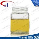 контейнер меда высокого качества 200ml стеклянный (CHJ8033)