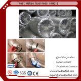 Fabbricazione flessibile del condotto con l'alta qualità