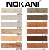 Mattonelle di pavimento di ceramica delle mattonelle di legno della plancia per la decorazione del pavimento