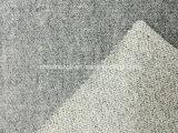 Poliestere francese del cotone del Terry CVC 55/45 di tessuto di lavoro a maglia per l'indumento del panno morbido