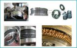 最も新しいステンレス鋼のリングは木製の餌の製造所の餌機械ダイスのために停止する