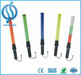 540mm Bâton lumineux de sécurité du trafic avec led chargeur peut