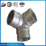 Train Parts Investment Casting Steel Casting Foundry Precision Casting OEM Clouded Foundry Casting