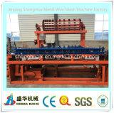 高速自動牧草地の塀機械製造業者(中国製)