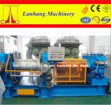 Sk660*2300 fábrica de mistura de plástico dois moinho de rolos