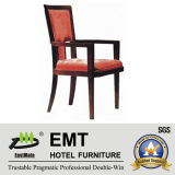 Chaise d'hôtel de conception moderne (EMT-HC76)