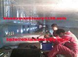 직물 컨베이어 벨트 최신 접합 합동 압박