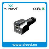 붙박이 향수를 가진 본래 혁신 고품질 이중 USB 차 충전기
