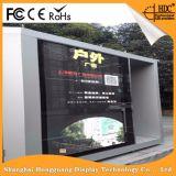 Реклама на улице цветной визуальный светодиодный дисплей (P5, P6, P10, P8) с низким уровнем заводская цена