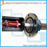 L'émetteur de niveau magnétostrictif RS485 de niveau liquide d'émetteur