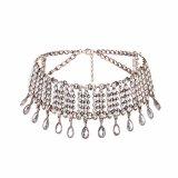 Ожерелье капания диаманта нового тавра высокого качества большое