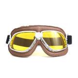 Kundenspezifische Abstand Eyewear Schmutz-Fahrrad-Schutzbrillen mit breitem Band