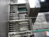 Linha de moldagem de chocolate da máquina de chocolate (depósito de 3 passos)