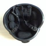 Kevlar-kugelsicherer Sturzhelm (MICH2000B NIJ 0101.04 Stufe IIIA, 9mm)