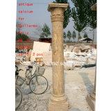 Colonna di pietra antica della scultura (SY-C008)