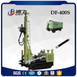 DTH Hammer Hydraulic Rotary Drilling Rig pour Boreholes