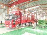 300квт природного газа с генераторной установкой двигателя Cummins Ce&ISO