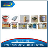Olie de Van uitstekende kwaliteit van Xtsky rotatie-op de Hydraulische Filter Wd13145 van Filters