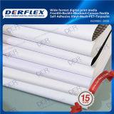 tessuto senza giunte del poliestere del PVC di stampa del tabellone per le affissioni di 5m con il rilievo della fodera
