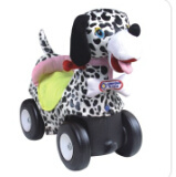 Carro do animal do luxuoso