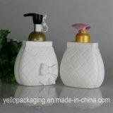 Reinigungs-Lotion-Flaschen-Plastikflaschen-Produkt der Hand500ml