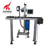 30W Laser die de van de Bron laser van Raycus Online Vliegende van het Metaal Machine merken