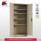 Кухонный шкаф хранения архива двери качания структуры Kd регулируемых полок