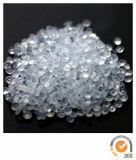 Prezzo di fabbrica acrilico dei granelli dell'alta resina di effetto PMMA in 25kg/Bag