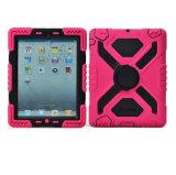 iPad를 위한 Pepkoo 거미 극단적인 군 예
