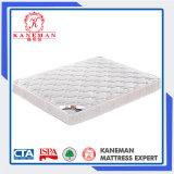 Fünf-SterneBonnell Sprung-komprimierte Bett-Matratze