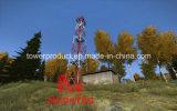 Megatro Radio Towers et Mast