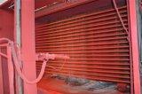 Tubo d'acciaio verniciato rosso di ASTM A795 Sch10 con il certificato dell'UL