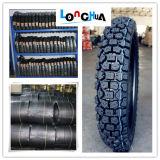 الصين مصنع إمداد تموين [توب قوليتي] بدون أنبوبة [سكوتر] إطار العجلة (3.00-10)
