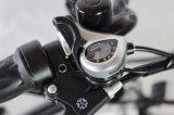Bici eléctrica de la montaña clásica de la barra transversal de 26 pulgadas para el hombre Jb-Tde01z