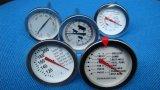 Calibro di temperatura del termometro di carne