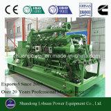 Природный газ мощность генератора или генераторах или электростанции 700квт