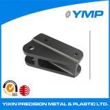 Cutom de alta calidad hecha de precisión de ingeniería de las piezas de metal con el proceso de EDM