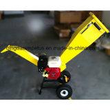 La qualité de l'ATV Démarrage électrique avec certificat CE découpeuse à bois