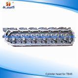 Cabeça de cilindro das peças sobresselentes para Nissan Tb45 11041-Vc000 11041-Vb500