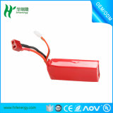 386888 batería del polímero de 1800mAh 35c RC con las existencias